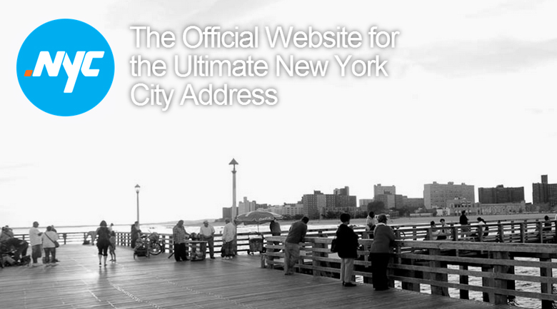 nyc domain name