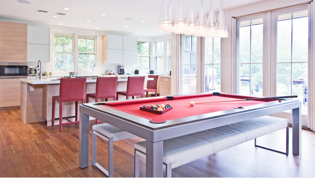 pool table table