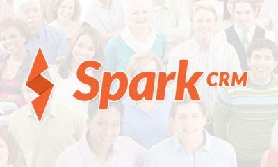 spark crm