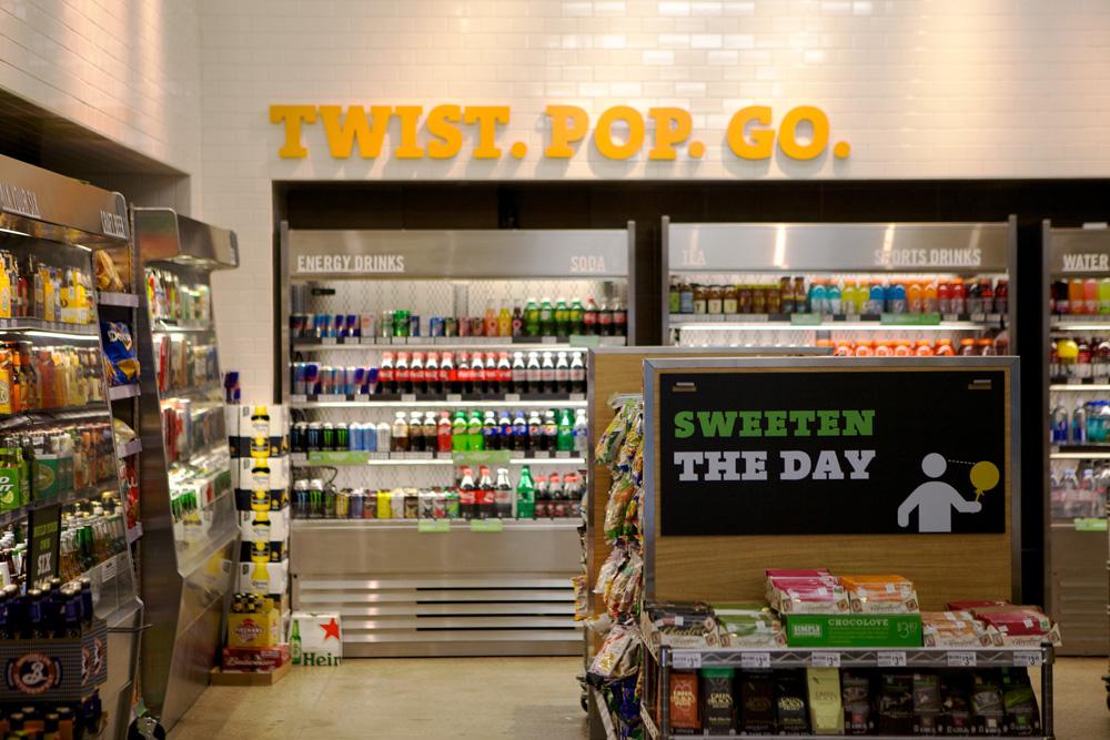 retail supermarket business plan
