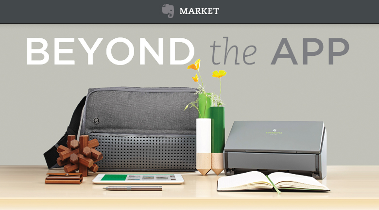 evernote marketplace
