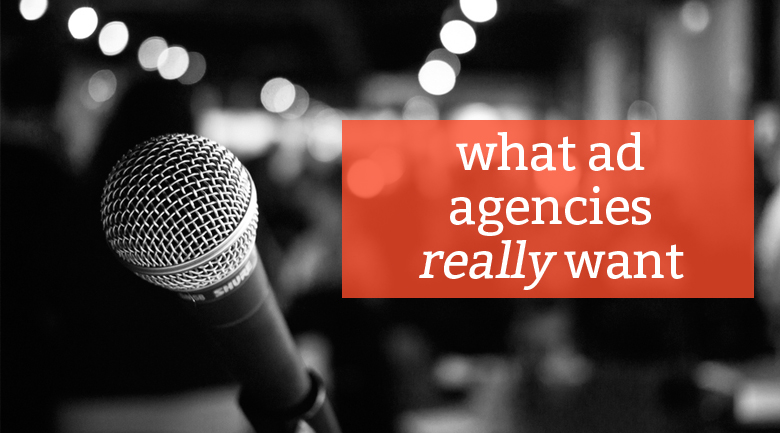How to pitch your tech startup to ad agencies the for Advertising agency pitch