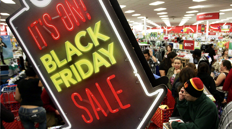 black friday thanksgiving sales