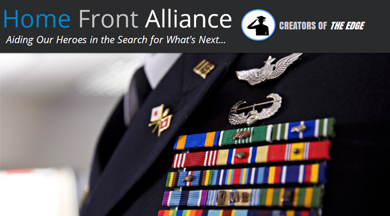home front alliance