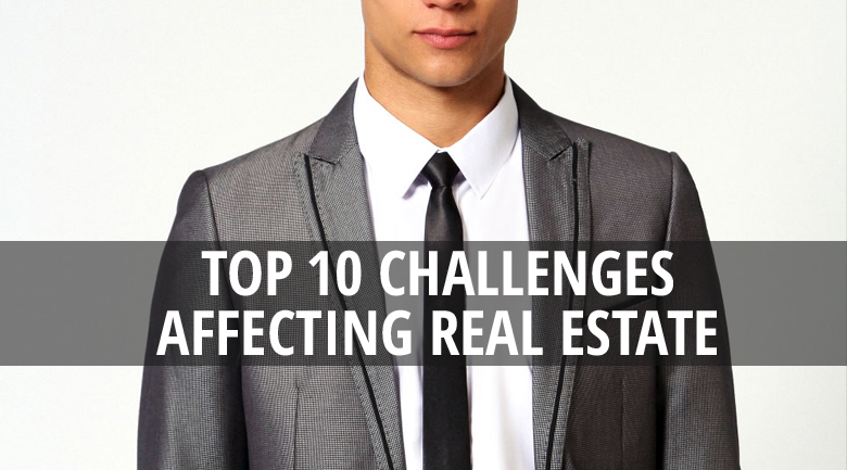 real estate challenges