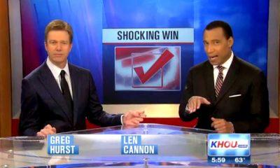 shocking win