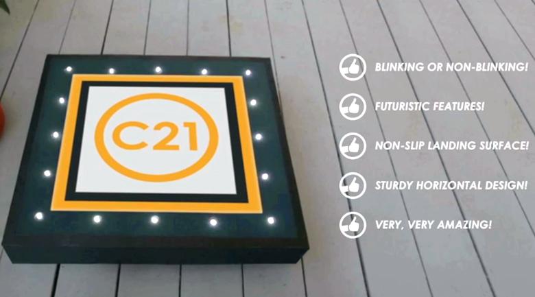 c21-landing-pad