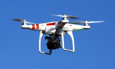 faa drone rules hangar