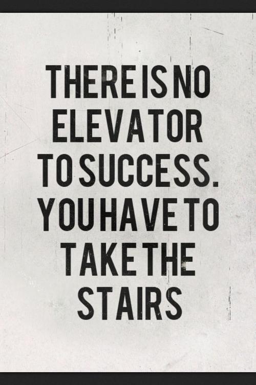 elevator-to-success