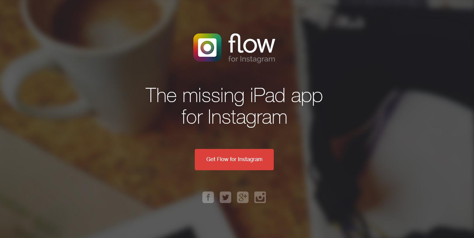 flow app