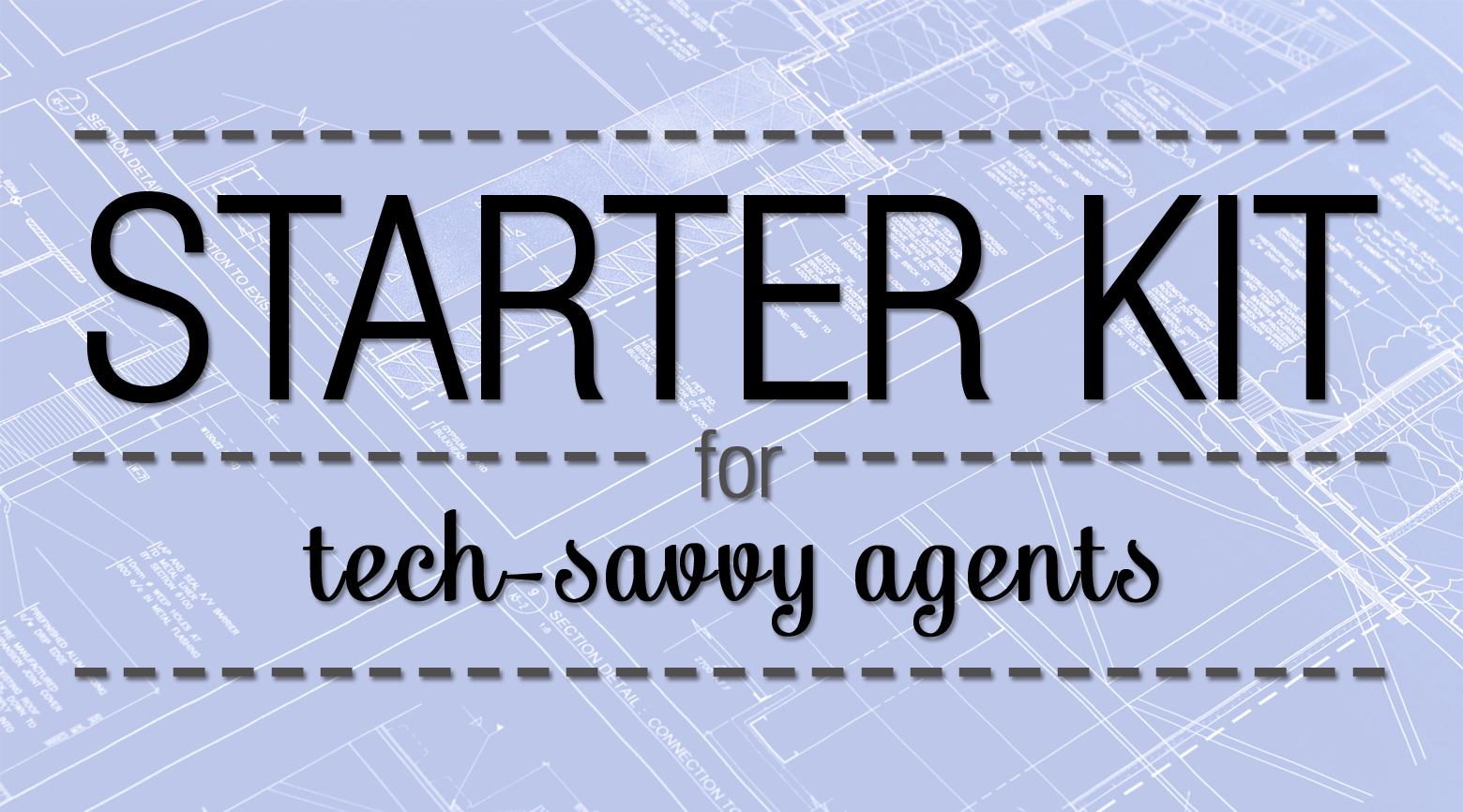 tech savvy agents