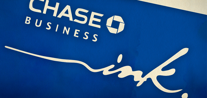chase business ink card