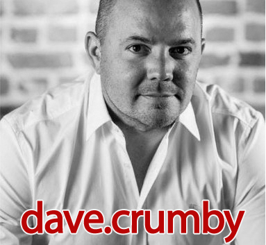 dave crumby