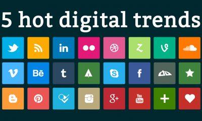 digital trends