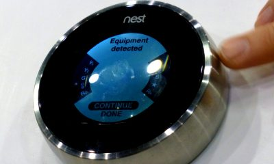 nest acquired by google