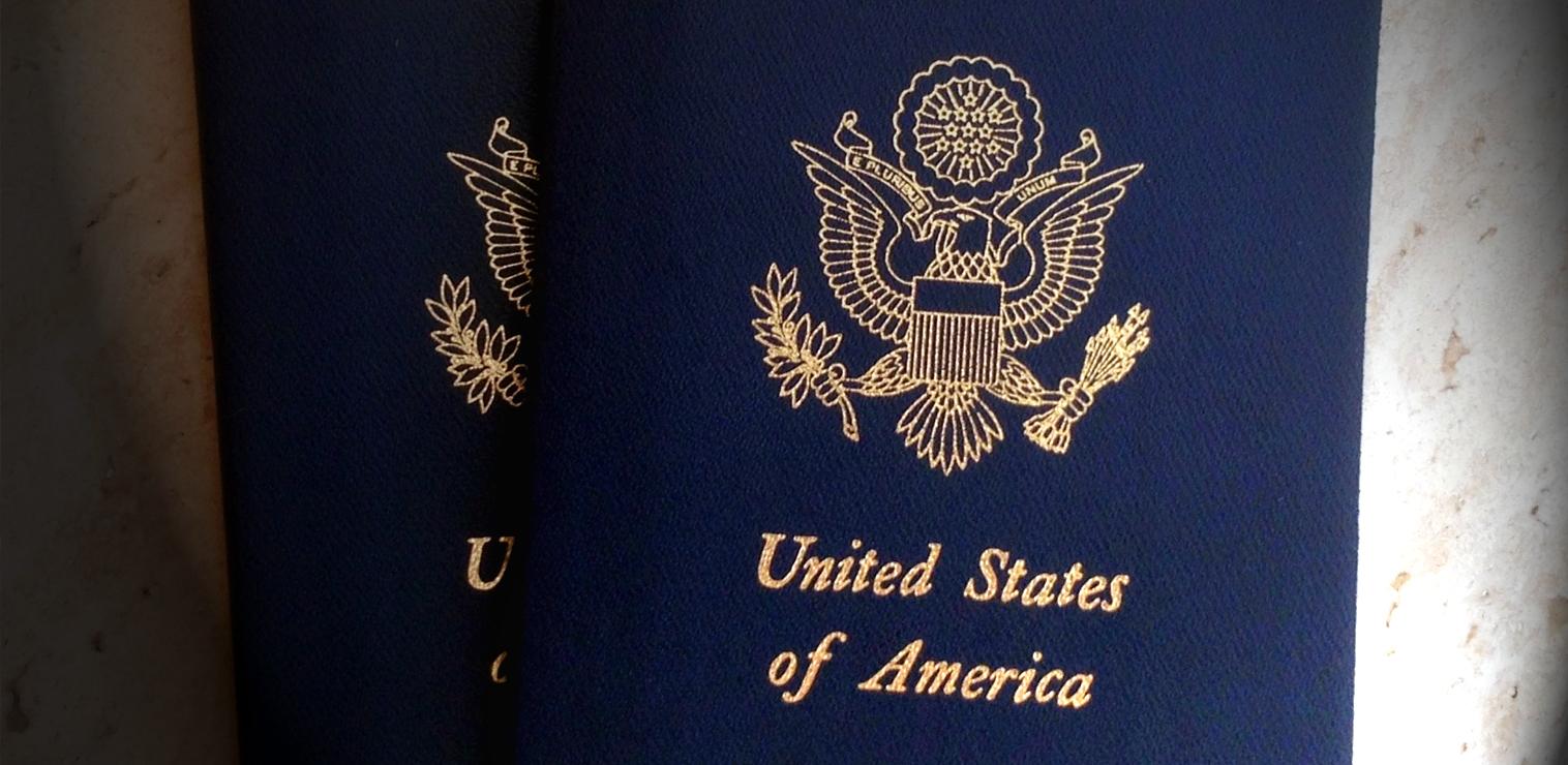passports eb-5
