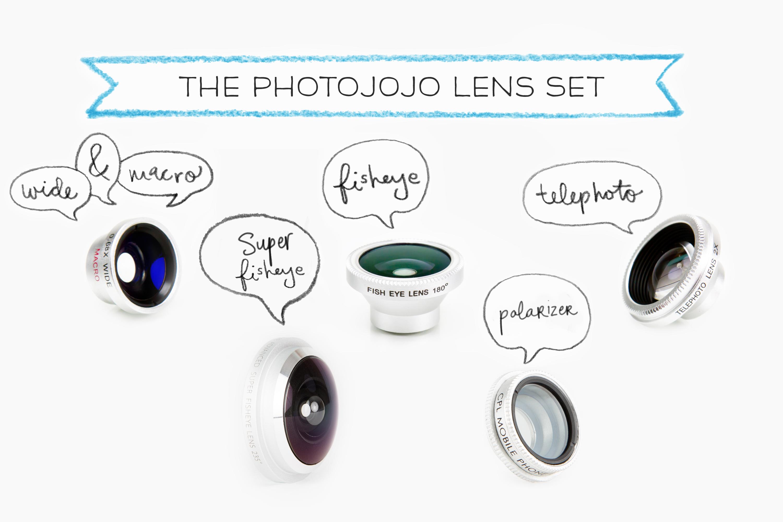 photojojo lens set
