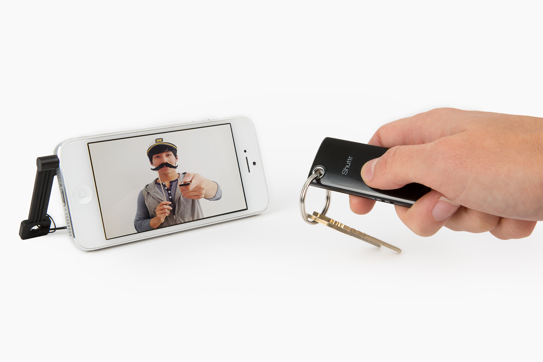 muku remote controlled smartphone shutter