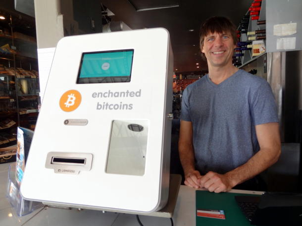 enchanted bitcoins albuquerque