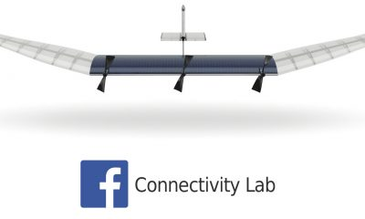facebook connectivity lab