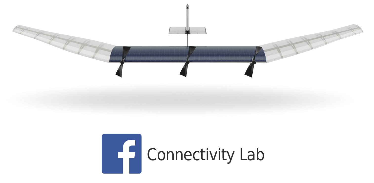 facebook connectivity lab