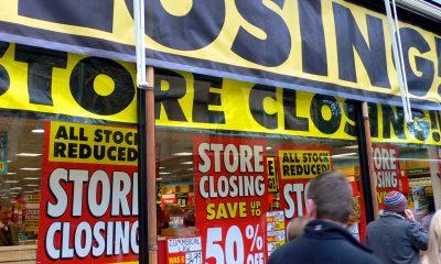 store closings retail apocalypse