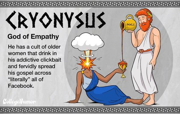 cryonysus