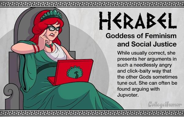 goddess media