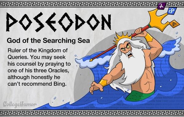 posedon