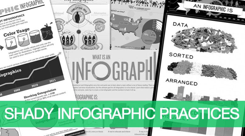 shady infographics