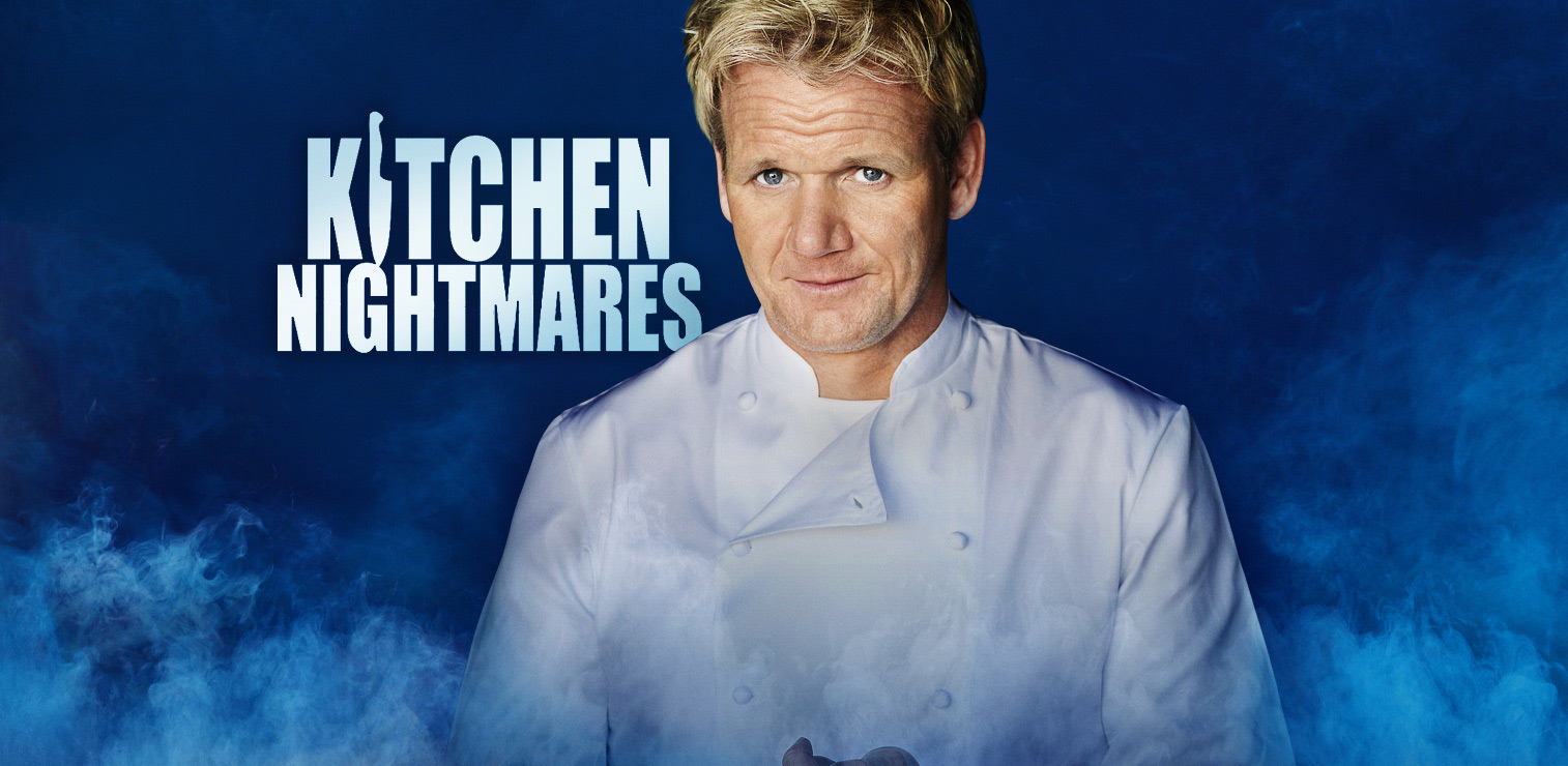 Kitchen Nightmares S Episode