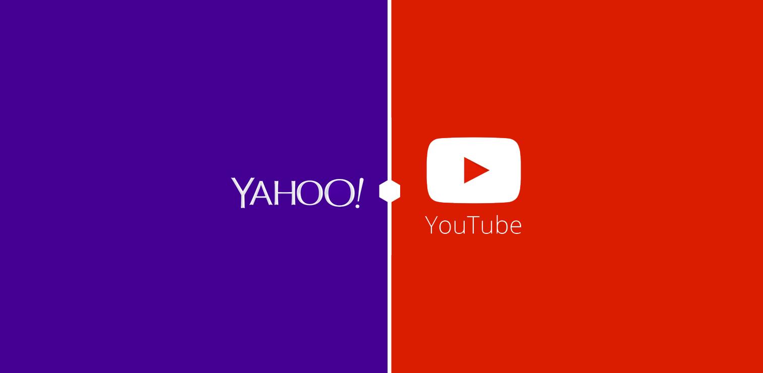 yahoo youtube