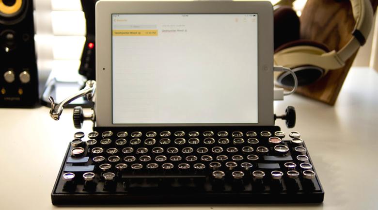 qwertywriter keyboard