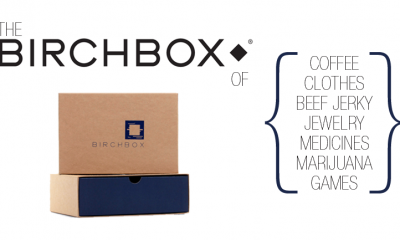 birchbox of