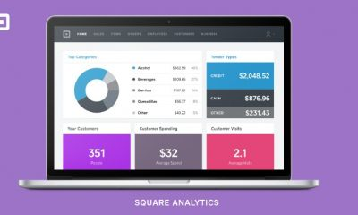 square analytics