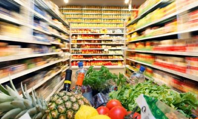 grocery millennials and supermarkets