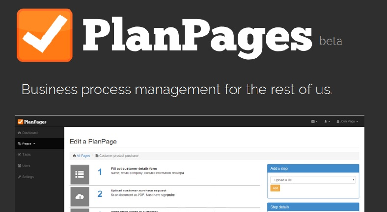 planpages