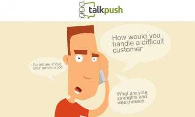 talkpush