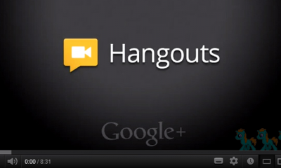google hangout easter eggs