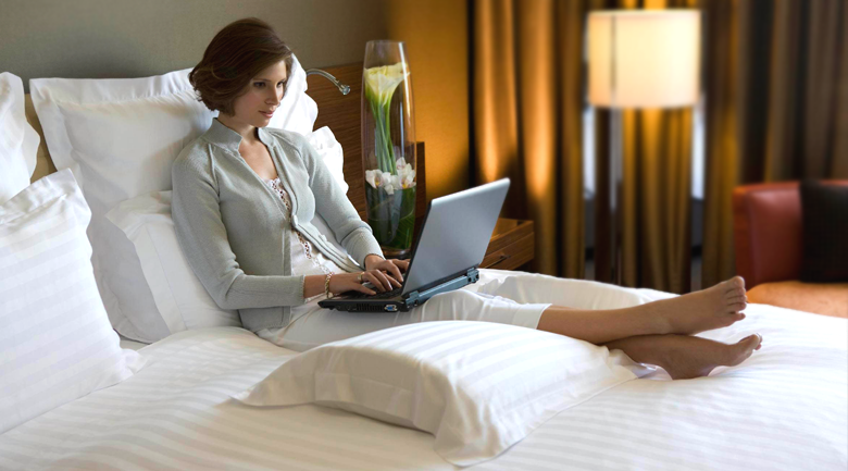 Hotels Transitioning To Free Wifi But Beware The