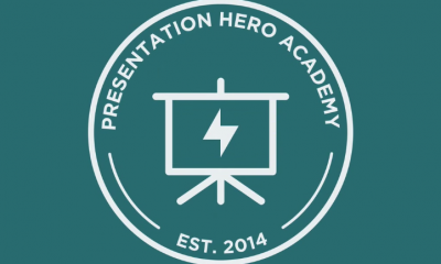presentation hero academy