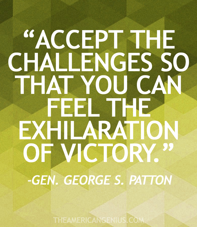 Military Quote Glamorous 20 Quotes From The Military To Give Your Workday A Kick In The Ass