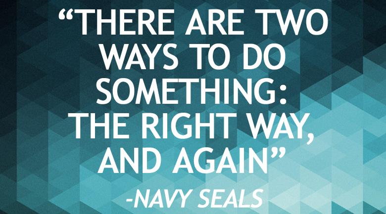navy seal motto