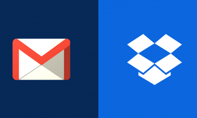 gmail for dropbox