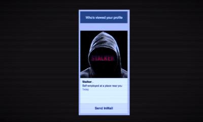 stalker show