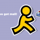 aol you've got mail