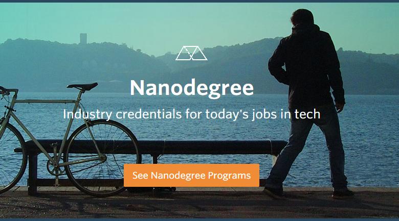 nanodegree-udacity