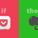 ifttt pocket