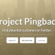 project pingback