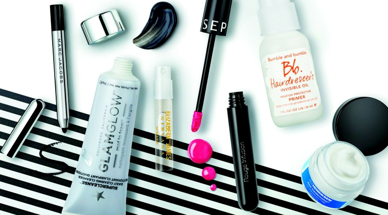 sephora subscription sample box
